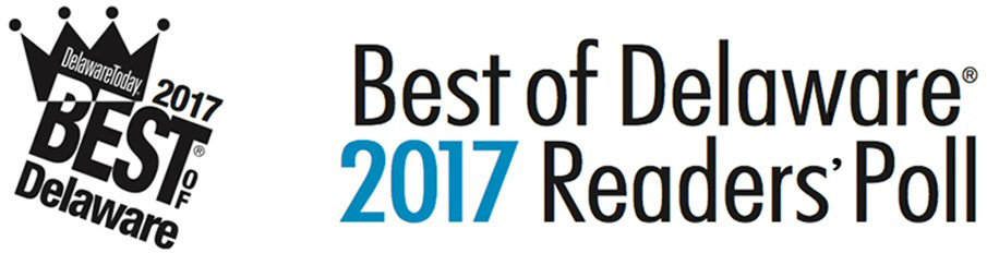 Best of Delaware 2017 Readers Ballot