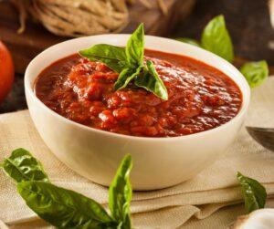 Marinara Sauce from VM Bistro
